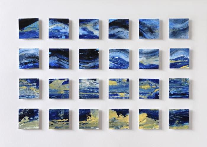 Atelier- Carmelle Pilon