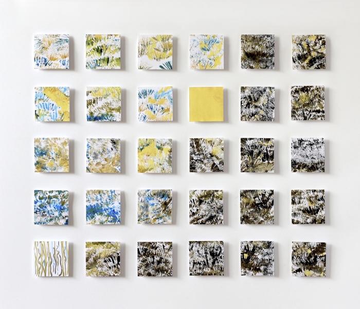 Carmelle Pilon - Miniatures