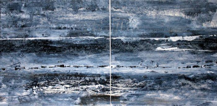Carmelle Pilon, estampe, art contemporain